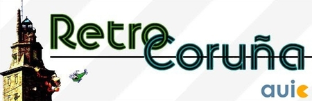 RetroCoruña 2012 calienta motores para su cuarta edición