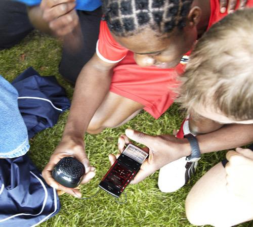 Foto de Nokia X3 en España (6/7)