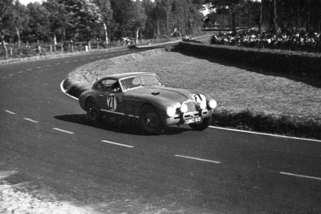 Aston Martin 1946 22