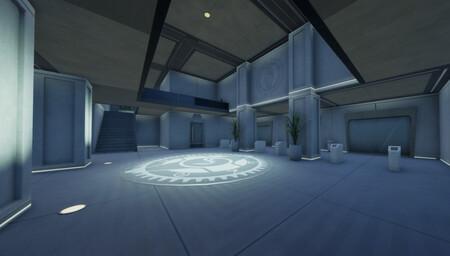 Dónde están los servidores en Central Superficial en Fortnite Temporada 5