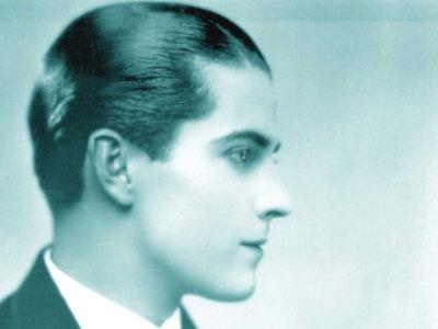 El imprescindible Ramón Novarro