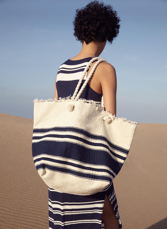 Foto de Oysho confía en un clásico de todos los verano: el indiscutible look marinero (11/12)