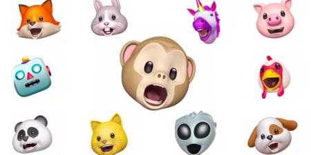 Los Animojis no usan el Face ID para funcionar ¿Por qué Apple no los pone en otros iPhone?