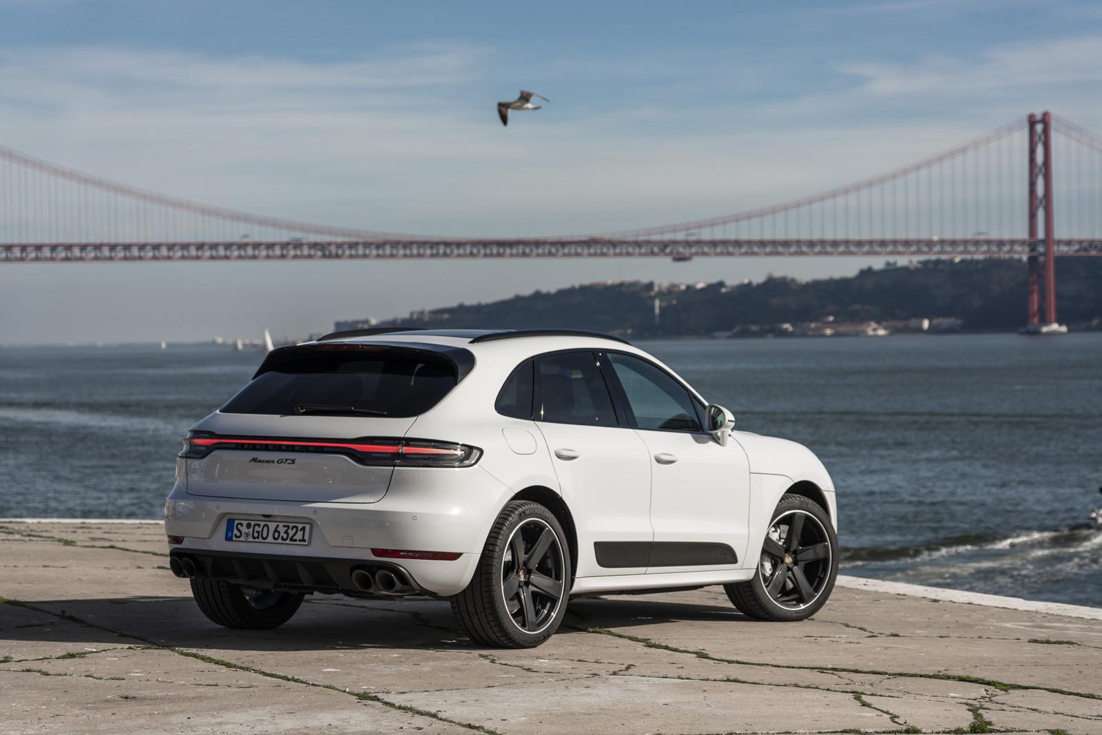 Foto de Porsche Macan GTS 2020 (presentación)q (45/149)