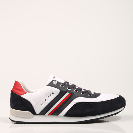 Zapatillas Tommy Hilfiger Iconic Material