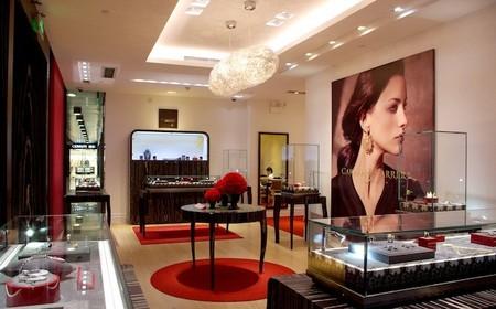 Carrera y Carrera se expande e inaugura nueva boutique en Pekín