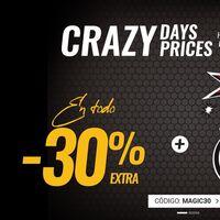 30% de descuento extra en Magic Outlet sólo hoy hasta medianoche con el cupón MAGIC30