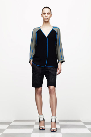Foto de Alexander Wang Resort 2012 (36/37)