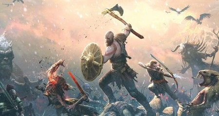 God of War: nueve consejos de combate esenciales