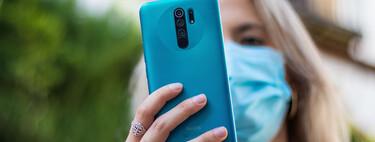 Regalar un primer smartphone barato el Día del Padre: 8 móviles Xiaomi, Realme, Oppo y Motorola por menos de 120 euros