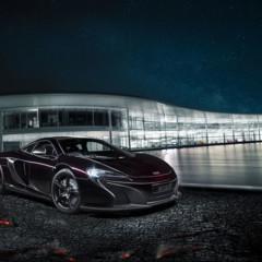 Foto 1 de 7 de la galería mclaren-special-operations-650s-coupe-concept en Motorpasión