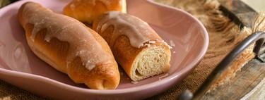 Cómo hacer fartons en casa, receta tradicional valenciana para disfrutar en desayunos y meriendas