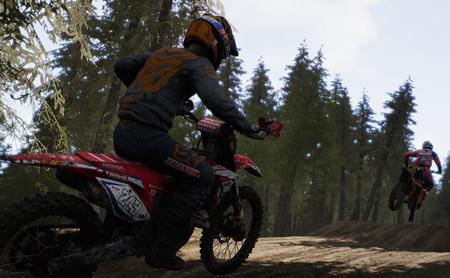 Hemos jugado a MXGP Pro, probablemente el juego de motos de motocross de Milestone más desafiante