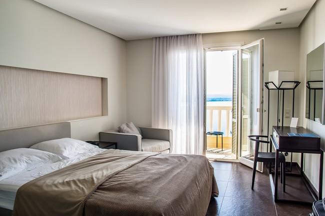 Un Hotel Siempre Tiene Habitaciones Disponibles