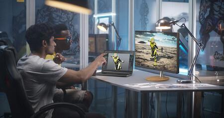 Los nuevos ConceptD de Acer, más potentes y con mejores pantallas: Intel Core de 11ª generación, Nvidia RTX y paneles certificados por Pantone