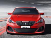 Peugeot exprime jugo a la deportividad con el 308 R Concept