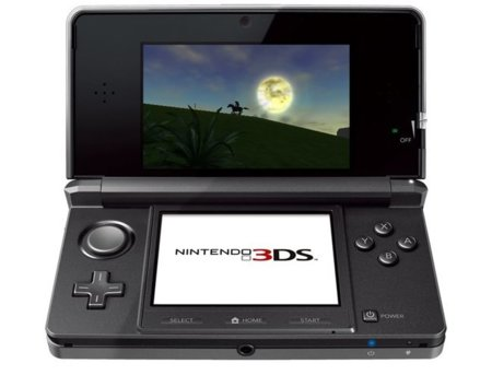 Nintendo no piensa en teléfonos móviles, a pesar de que se están metiendo peligrosamente en su mercado