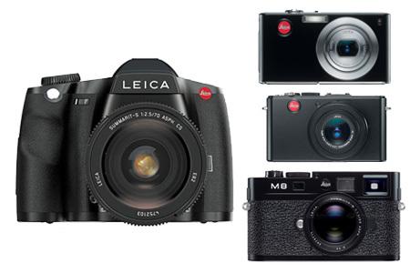 Leica en Photokina