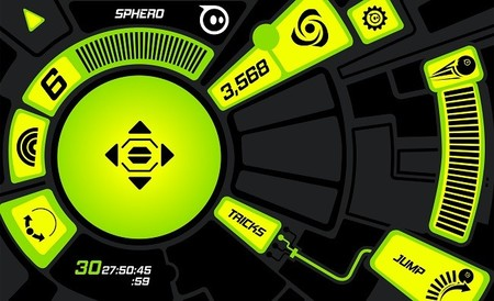 La aplicación oficial de Sphero llega a Windows Phone 8