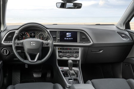 New Seat Leon 041h