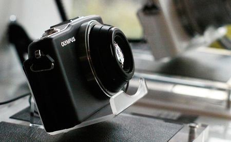 Sonnetar 25mm f/1.1: El último objetivo micro cuatro tercios que se deja ver
