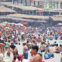 Acapulco volvió a ganar en playas con más materia fecal en México, cinco de ellas ya no son consideradas aptas para vacacionar