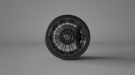 Porsche 918 Wheel 01