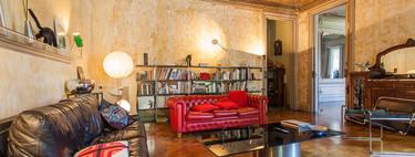 """Ahora puedes dormir en el precioso apartamento de Villanelle en Barcelona y sentir que estás en mitad de la serie """"Killing Eve"""""""