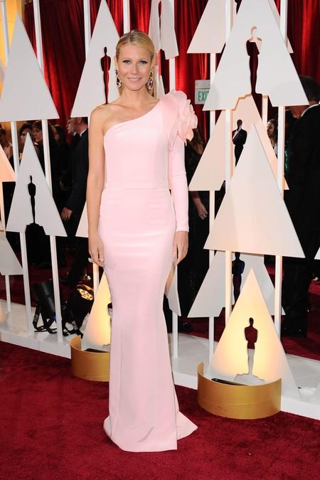Ralph Russo De Gwyneth Paltrow 2015