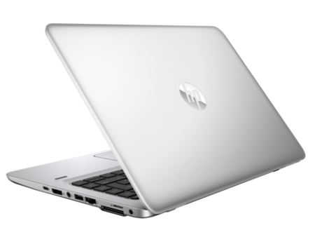 Hp Mt42 Thin Client Back View