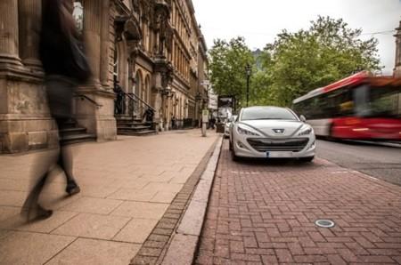 En Westminster ya puedes saber con antelación si podrás aparcar o no