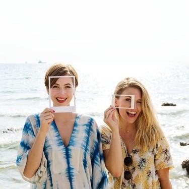 Millennials vs Generación EGB: hablamos con dos hermanas para ver en qué nos parecemos y en qué somos diferentes
