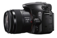 Sony A58, una mejora menor para la gama de entrada