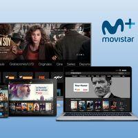 Movistar+ amplía su oferta de series y cine con el lanzamiento de nuevos canales propios