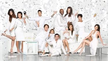 Las celebrities ya apuntan a la Navidad