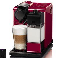 Nespresso DeLonghi Lattissima Touch con 90 euros de descuento y 20 euros de regalo en cápsulas