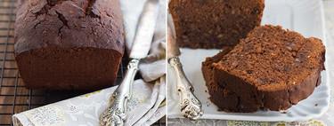 Cómo hacer el bizcocho de chocolate y almendras más jugoso: receta
