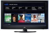 LG hipervitamina su Blu-Ray BD390 con el servicio Vudu