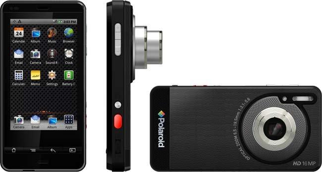 Polaroid SC1360 Smart Camera