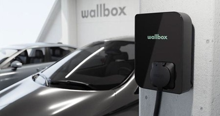 Wallbox