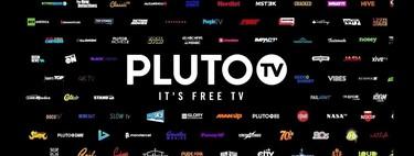 40 canales gratis y exclusivos sin registro: Pluto TV llega a España por sorpresa a finales de octubre