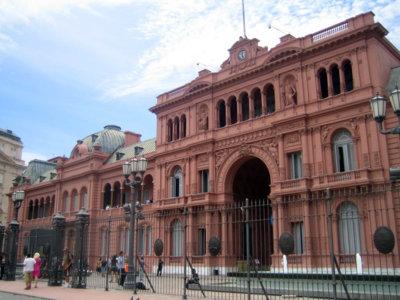 """Buenos Aires: algunos datos curiosos de la """"Reina del Plata"""""""
