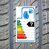 El criterio utilizado para la etiqueta europea de neumáticos no hace justicia