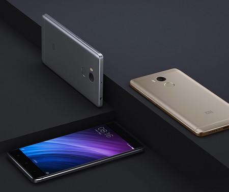 Xiaomi Redmi 4 Pro por 148,82 euros y envío gratis en Banggood