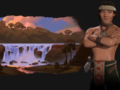 Lautaro liderará a los Mapuche en Civilization VI: Rise and Fall, ¿cachái?