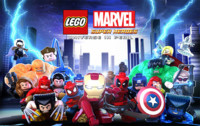 LEGO Marvel Super Heroes ya a la venta en Google Play