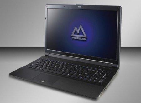Mountain Performance 15, un portátil con lo último a un precio decente