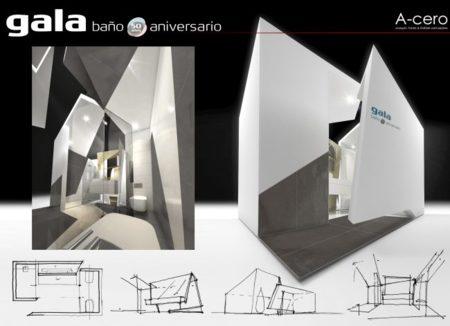 Gala Acero Proyecto