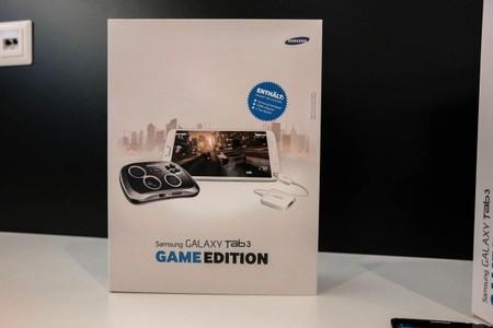 Pronto verá la luz un pack para jugones de Samsung GamePad + Galaxy Tab 3.0