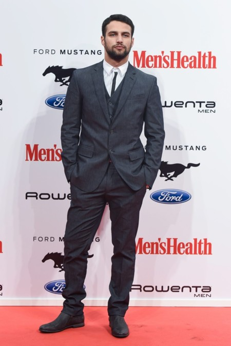 Premios Mens Health 10